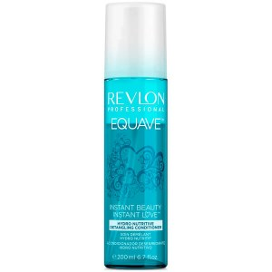 Revlon Equave Hydro Detangling Conditioner 200ml