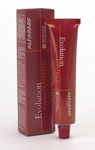Picture of Alfaparf Evolution Contrasti Red 60ml
