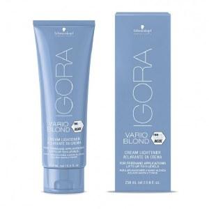 Igora Vario Blond Cream Lightener
