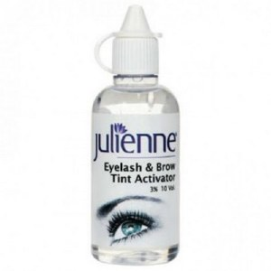 Julienne Eyelash & Brow Tint Activator 2% 6 Vol