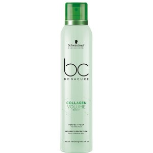 Schwarzkopf Collagen Volume Boost PerfectFoam 200ml