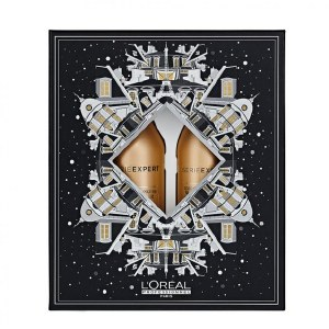 Picture of L'Oreal Professionnel Serie Expert Absolute Repair Gold Festive box