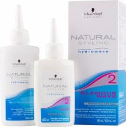 Schwarzkopf Natural Styling Hydrowave Glamour Wave 2