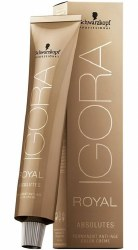 Schwarzkopf Igora Royal Absolutes 6-80 60ml