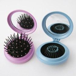 Denman D7 Compact Hairbrush