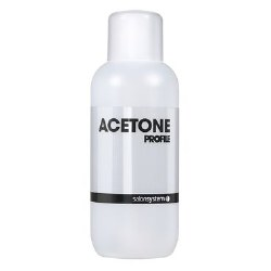 Salon System Acetone 500ml