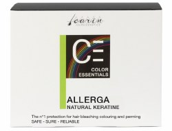 Carin Allerga Natural Keratin Box of 50 x 7.5ml
