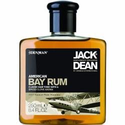 Jack Dean American Bay Rum 250ml