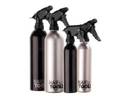 Hair Tools Spray Can Black 500ml