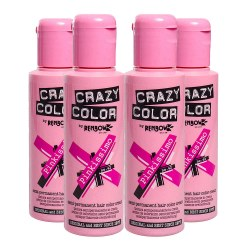 Crazy Color Pinkissimo Box 4