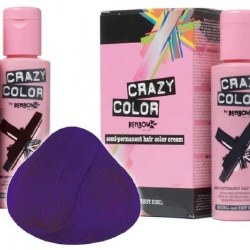 Crazy Color Violette Box of 4