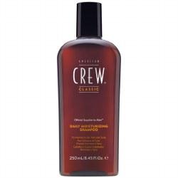 American Crew Daily Moisturing Shampoo 250ml