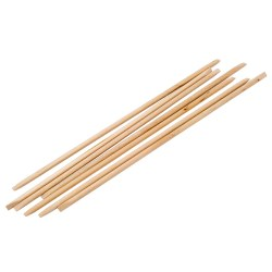 "Cuticle Wooden Sticks 7"" 15pk"