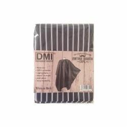 DMI Vintage Barber Cape Black
