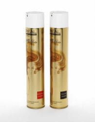 L'Oreal Elnett Strong Hold 500ml