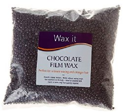 Wax It Chocolate Film Wax 500g