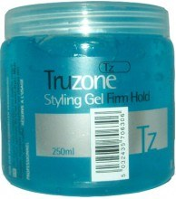 TruZone Firm Hold Gel 250ml