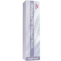 Wella Color Touch Instamatic Muted Mauve 60ml