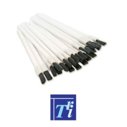 TRI Disposable Lip Brush 25pk