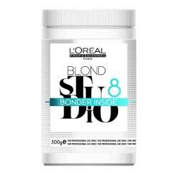 L'Oreal Professional Blond Studio 8 Multi-Technique Lightening Powder 500g