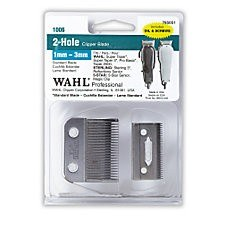 Wahl Magic Clipper Blade Set