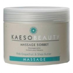 Kaeso Massage Sorbet Body Massage Cream 450ml