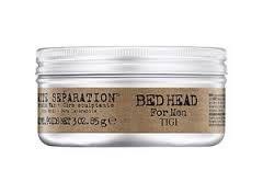 TiGi Bed Head For Men Matte Seperation Wax 85g