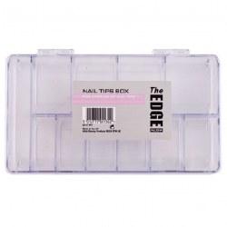 The Edge Nail Tips Box