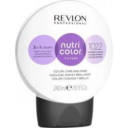 Revlon Nutri Color 1022 Int Platinum 240ml
