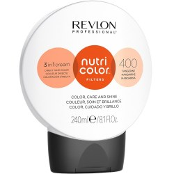 Revlon Nutri Colour Creme 400 Tangerine 240ml