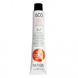 Revlon Nutri Colour Creme 600 Fire Red 100ml