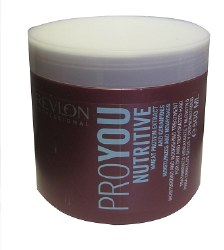 Revlon Pro You Nutritive Treatment 500ml