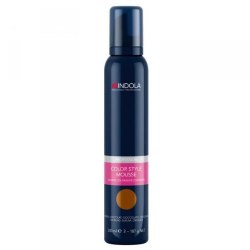 Indola Profession Color Style Mousse Chocolate 200ml