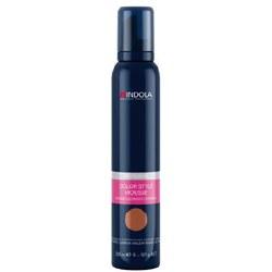 Indola Profession Color Style Mousse Dark Blonde 200ml