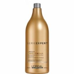 L'Oreal Professionnel's Serié Expert Absolut Repair Gold Shampoo 1.5L