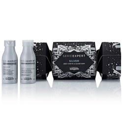 L'Oreal Professionnel Serie Expert Silver Festive Cracker