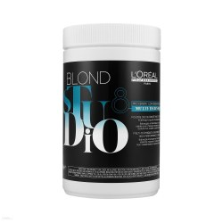L'Oreal Professional Blond Studio Multi-Technique Lightening Powder 500g