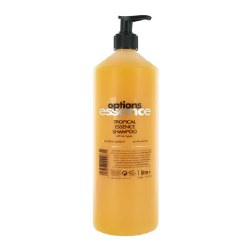 Options Essence Tropical Shampoo 1L