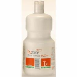 TruZone Cream Peroxide 9%/30Vol 1L