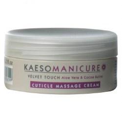 Kaeso Velvet Touch Cuticle Massage Cream 95ml
