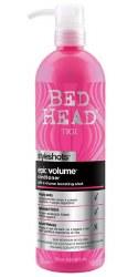 TiGi Bed Head Styleshots Epic Volume Conditioner 750ml