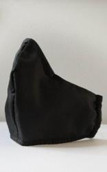 Washable Social Mask (Black)