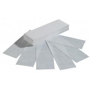Paper Waxing Strips 100