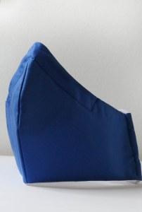 Washable Social Mask (Blue)