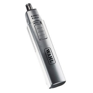 Picture of Wahl Hygienic Personal Ear and Nose Trimmer Trimmer