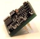Lenz Other 10330-01 Silver Direct plus NEM 652 Plug
