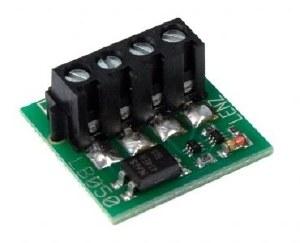 Lenz Other 11220 LB050 Voltage detector for feedback module LR101