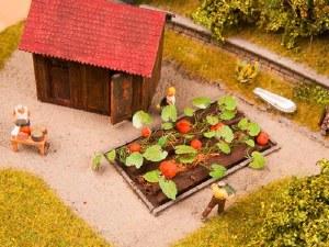 Noch OO 13219 Pumpkins Deco Minis
