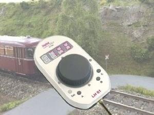 Lenz Other 21010 LH01 Hand Controller