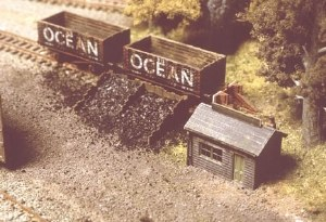Ratio N 229 Coal Depot